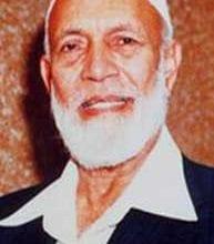 Photo of അഹ്മദ് ദീദാത്ത്
