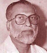 Photo of ഡോ. മുഹ്യിദ്ദീന് ആലുവായ്
