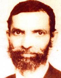 Photo of ഡോ. മുഹമ്മദ് ഹമീദുല്ല