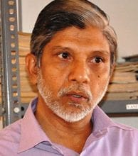 Photo of പ്രൊഫ. യാസീന് അശ്റഫ്