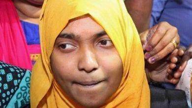 Photo of ഹാദിയ: പരാജയപ്പെട്ട ഒരു ഘര്വാപ്പസി