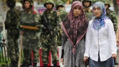 Photo of ചൈനയിലെ പുനര്വിദ്യാഭ്യാസവും ഉയിഗൂര് മുസ്ലിംകളും