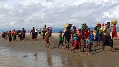 Photo of ബംഗ്ലാദേശ് റോഹിങ്ക്യകളെ ഒറ്റപ്പെട്ട ദ്വീപിലേക്ക് മാറ്റുമെന്ന് റിപ്പോര്ട്ട്