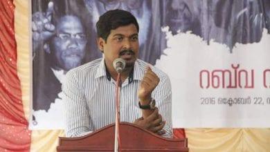 Photo of സയ്യിദ് മൗദൂദിയുടെ ധൈഷണിക സംഭാവനകള് കാലത്തെ അതിജയിക്കുന്നത്: നഹാസ് മാള