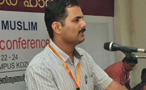 Photo of ഡോ. മുഹമ്മദ് ബദീഉസ്സമാന്
