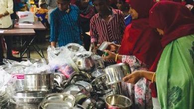 Photo of പ്രളയ ബാധിതരെ സഹായിക്കാന് പീപ്പിള്സ് ഫ്രീ മാര്ക്കറ്റ് ആരംഭിച്ചു