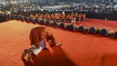 Photo of മഹാരാഷ്ട്ര: പുതിയ സര്ക്കാര് എന്താണ് ജനങ്ങള്ക്ക് വാഗ്ദാനം ചെയ്യുന്നത് ?