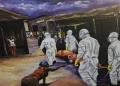 Ebola by Riva Levinson