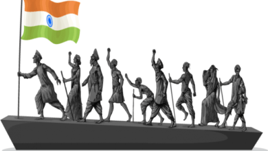 Photo of ഇന്ത്യ നിർമ്മിച്ചെടുത്തത് ഇസ് ലാമും മുസ് ലിംകളും കൂടി ചേർന്നാണ്