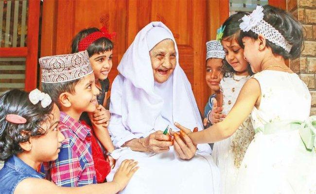 Photo of തൂവെള്ള ഹൃദയങ്ങളുടെ ആഘോഷം