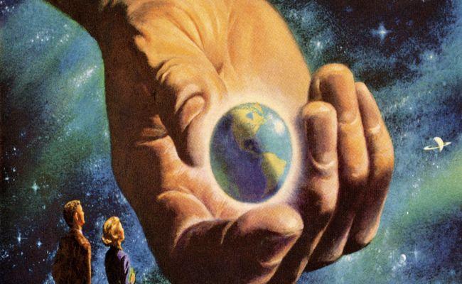 Photo of അതാണ് ദൈവത്തിന്റെ  നടപടി ക്രമം