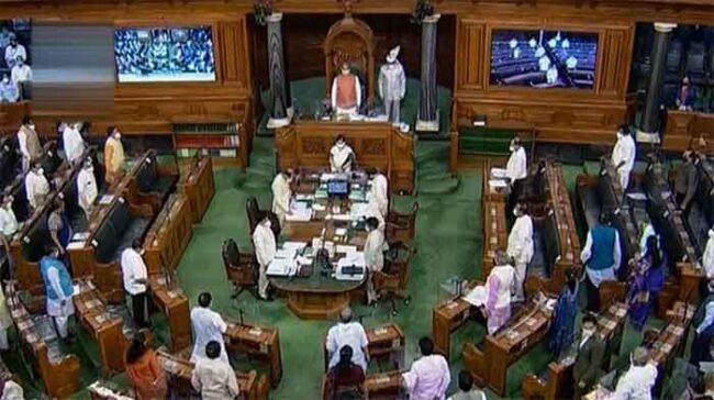 Photo of സംവാദരഹിതമായ ജനാധിപത്യം