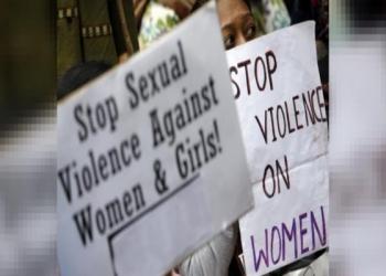Rape has no caste, religion or identity