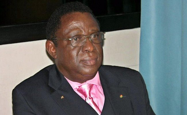 Théoneste Bagosora was serving a 35-year sentence for his role in the 1994 genocide