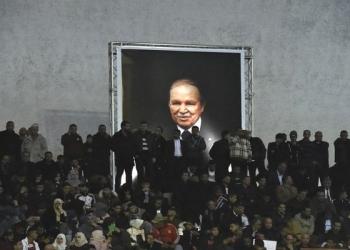 Algeria's former President Abdelaziz Bouteflika died on September 17, 2021, aged 84